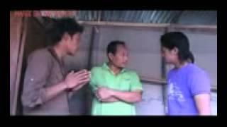 ARANBANA MAITHIBANI.manipuri movie part 3 of 9.