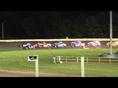 Chateau Raceway 7-3-15