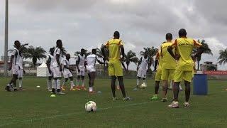 Foot: la Guinée-Bissau s