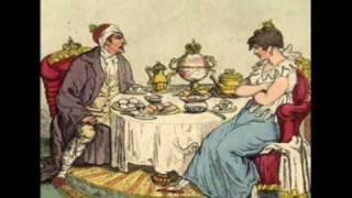 Regency fantasy romance series