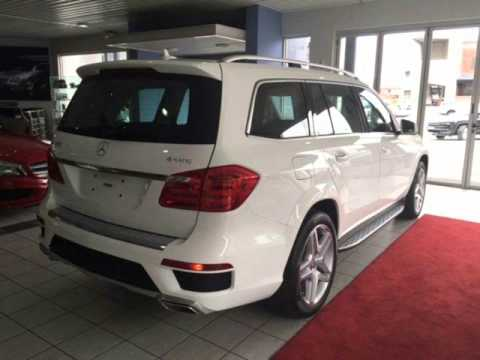 Mercedes gl500 for sale