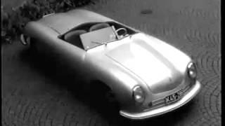 Dr. Ferdinand Porsche Commercial, Time