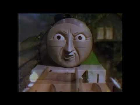 Thomas & Friends ~ Music Video: It's A B-Movie Show