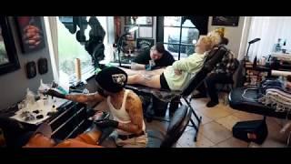forbidden-colors-tattoo-tatouage-quimper-Hannya-2 Bastien Tattoo
