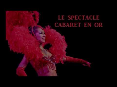 Quand le Cabaret En Or met l'ambiance ! ! !