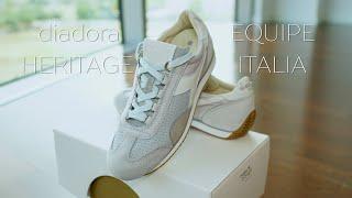 Diadora Heritage Equipe Italia…