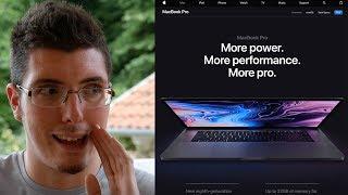 Baixar Az Új Macbookok!
