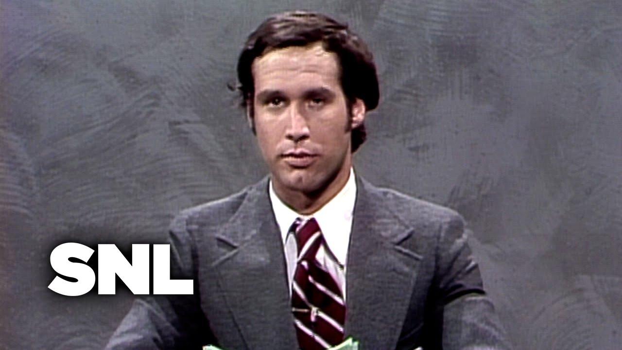 The Death of Franco - Saturday Night Live