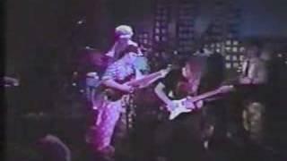 Mr. Bungle - Girls of Porn (Club Lingerie 1991)