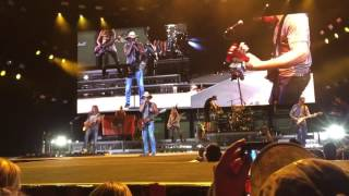 Kenny Chesney - Beer In Mexico - Va Beach Amphitheater 6/23/16