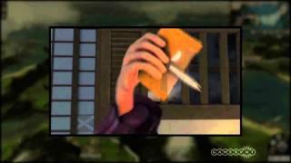 Shogun 2: Total War Campaign Trailer