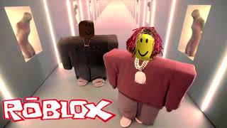 Lil Pump - I love it but with the roblox death sound