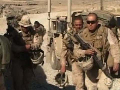 Obama Plans for complete US Withdrawal from Afghanistan in