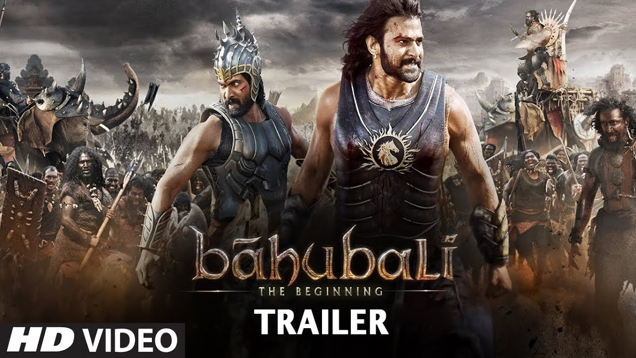 Baahubali 2 movie review | You Simply Cannot Miss This