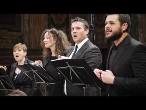 I lieti giorni di Napoli   ScarlattiLab Barocco 2   Anno 2015