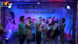 18  LK CHUYỆN TÌNH NGƯỜI ĐAN ÁO   BÀI THÁNH CA BUỒN   Nam Nguyenhoai ft Sao Mai