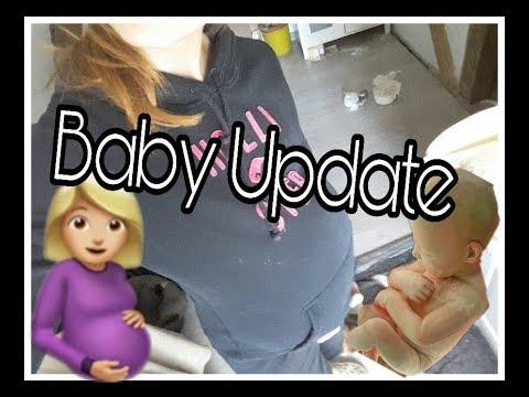 wir bekommen nachwuchs schwangerschaftsupdate reborn baby deutsch youtube. Black Bedroom Furniture Sets. Home Design Ideas