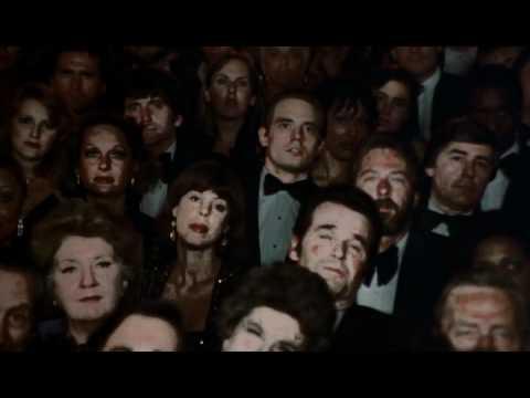 Lauren Bacall with Michael Biehn  I need heart, not diamonds