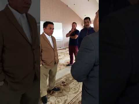 Kunjungan ke Pesantren Hafidz Alquran Sulaimaniyah Turki - Irwandi Yusuf