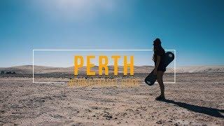 WORK AND TRAVEL GUIDE - Die coolsten Abenteuer in Perth und Umgebung