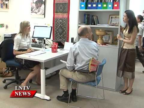 lao-news-on-lntv:-australian-government-commits-to-further-support-the-education.8/4/2015