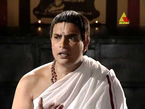 guru raghavendra vaibhava 14 12 2011 epi 444 part 3