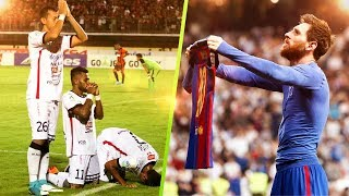Download Video Top 30 Best Goal Celebrations Of 2017 MP3 3GP MP4