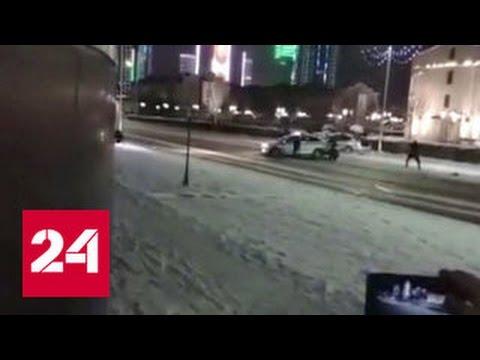 В Грозном под личным руководством Кадырова ликвидированы пятеро боевиков