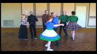 Video Square Dance Lessons - Mainstream Lesson #10