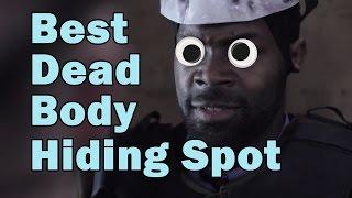 Video [Payday 2] Best Dead Body Hiding Spot download MP3, 3GP, MP4, WEBM, AVI, FLV Juni 2018