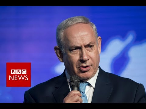 Trump Recognising Jerusalem is a historic Milestone - Israeli Prime Minister Benjamin Netanyahu