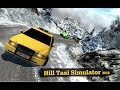 New Hill Mountain Climb Taxi Simulator 2018 Android Gameplay