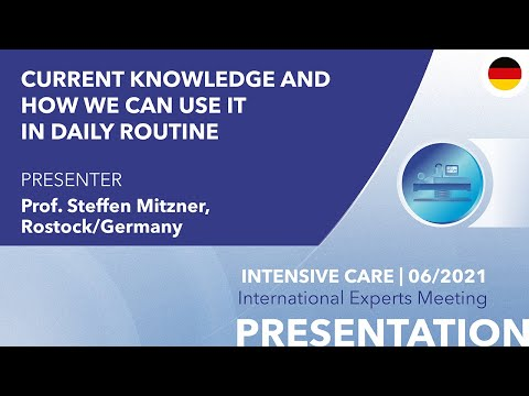 Current knowledge and how we can use it in daily routine | German voice over