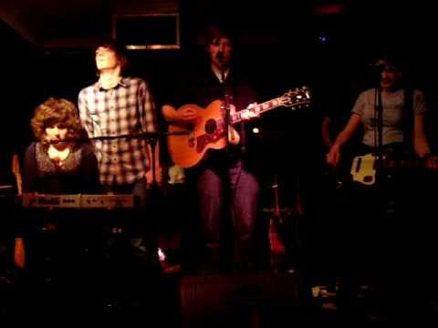 Sam Isaac - Bears - @ The Old Blue Last