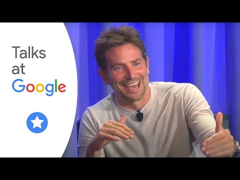 "Bradley Cooper: ""A Star Is Born"" 