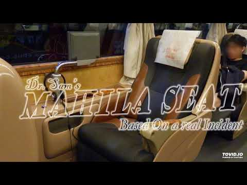 Dr. Sam - Mahila Seat ||Based on a real Incident||
