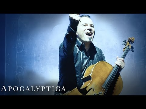 Apocalyptica - Enter Sandman (Plays Metallica By Four Cellos - A Live Performance) Mp3