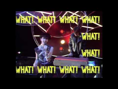 What! (TOTP 1982)