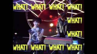 Soft Cell - What! (TOTP 1982)