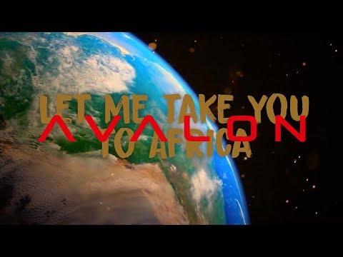 Slim Kofi - Let Me Take You To Africa ft. Kevcody (prod. YR$ TRLY)