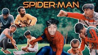Spider Man Bangla Comedy Video   