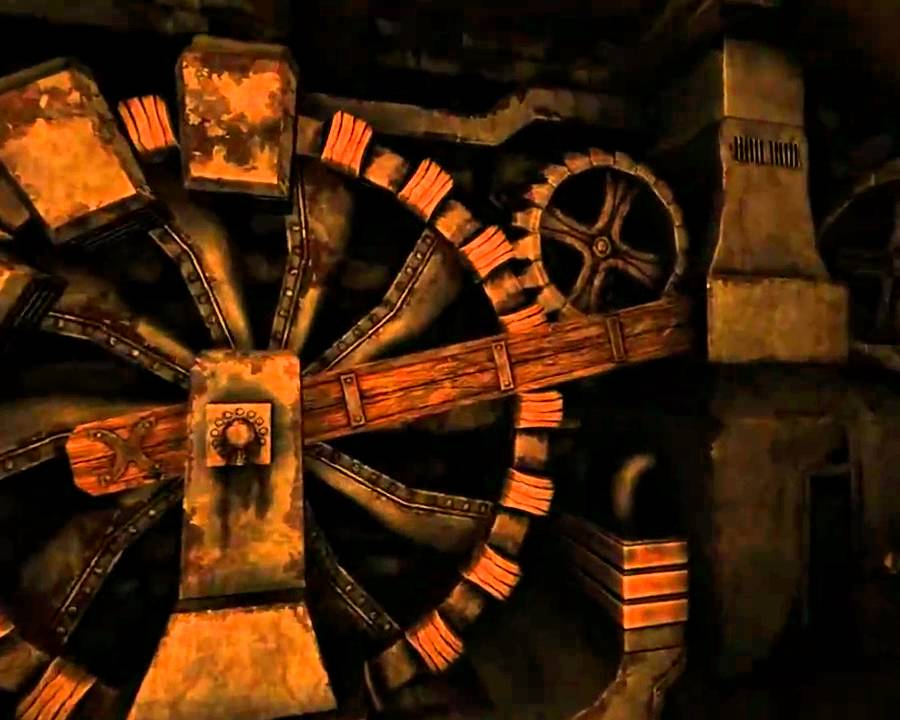 Amnesia The Dark Descent Playthrough 14 42 Machine