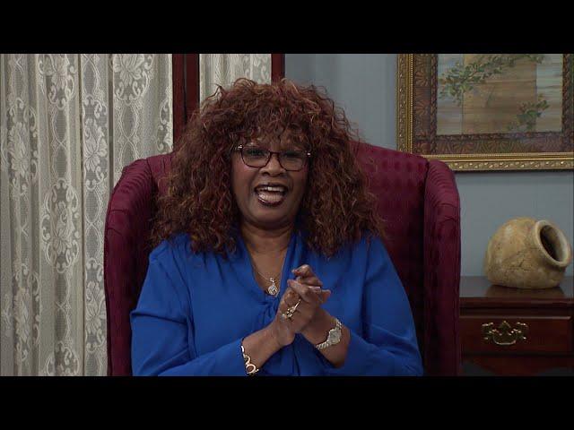 The Just Call Me Sarah Talk Show #098 - Unequally Yoked