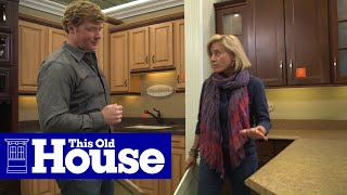 Kitchen Solutions: Considering Cabinets - This Old House