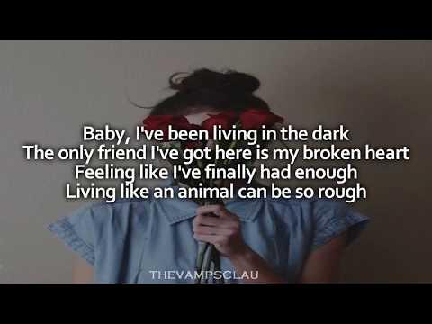 Kelly Clarkson - Meaning Of Life (Lyrics)
