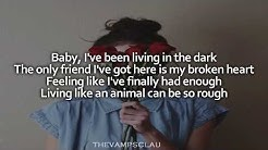 Kelly Clarkson - Meaning of Life (Lyrics)
