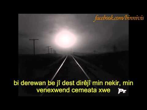 Rênas Jiyan - Janya - binnivis (altyazılı sesli) Fermo Janya! êdî tu dikarî xwe bikuje  YouTube