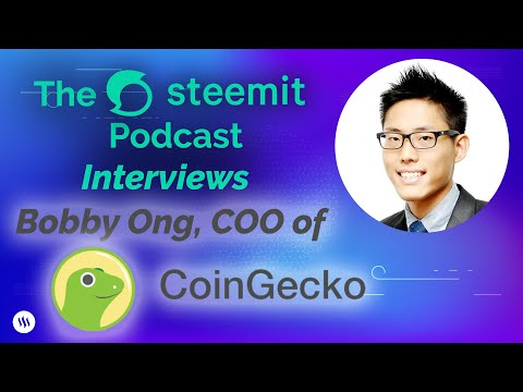 Can You Trust Crypto Data Aggregators? Interview w/CoinGecko