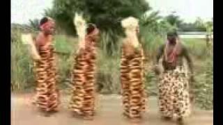 edo entertainment dance n drama 1min