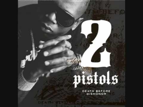 2 pistols ft akon - Get Away